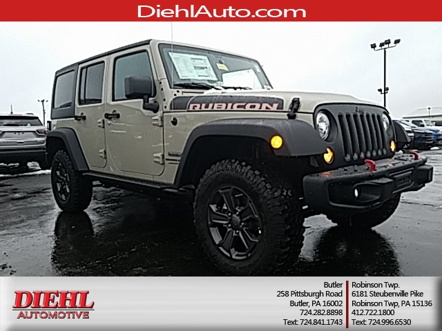 jeep look rubicon wrangler news first
