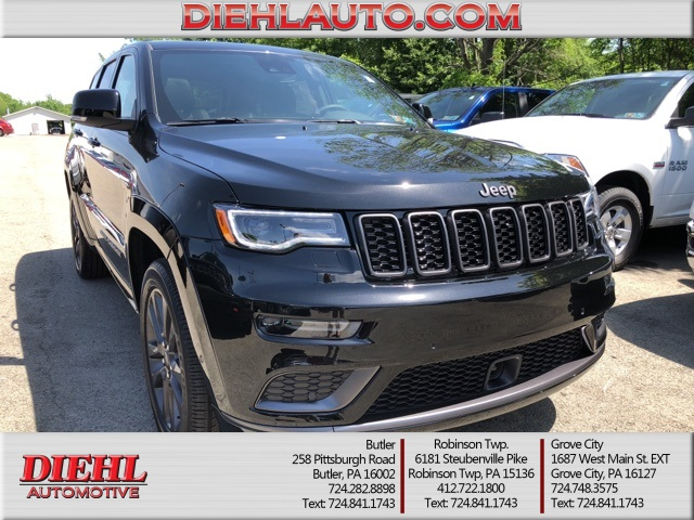 new 2018 jeep grand cherokee high altitude 4d sport utility in diehl